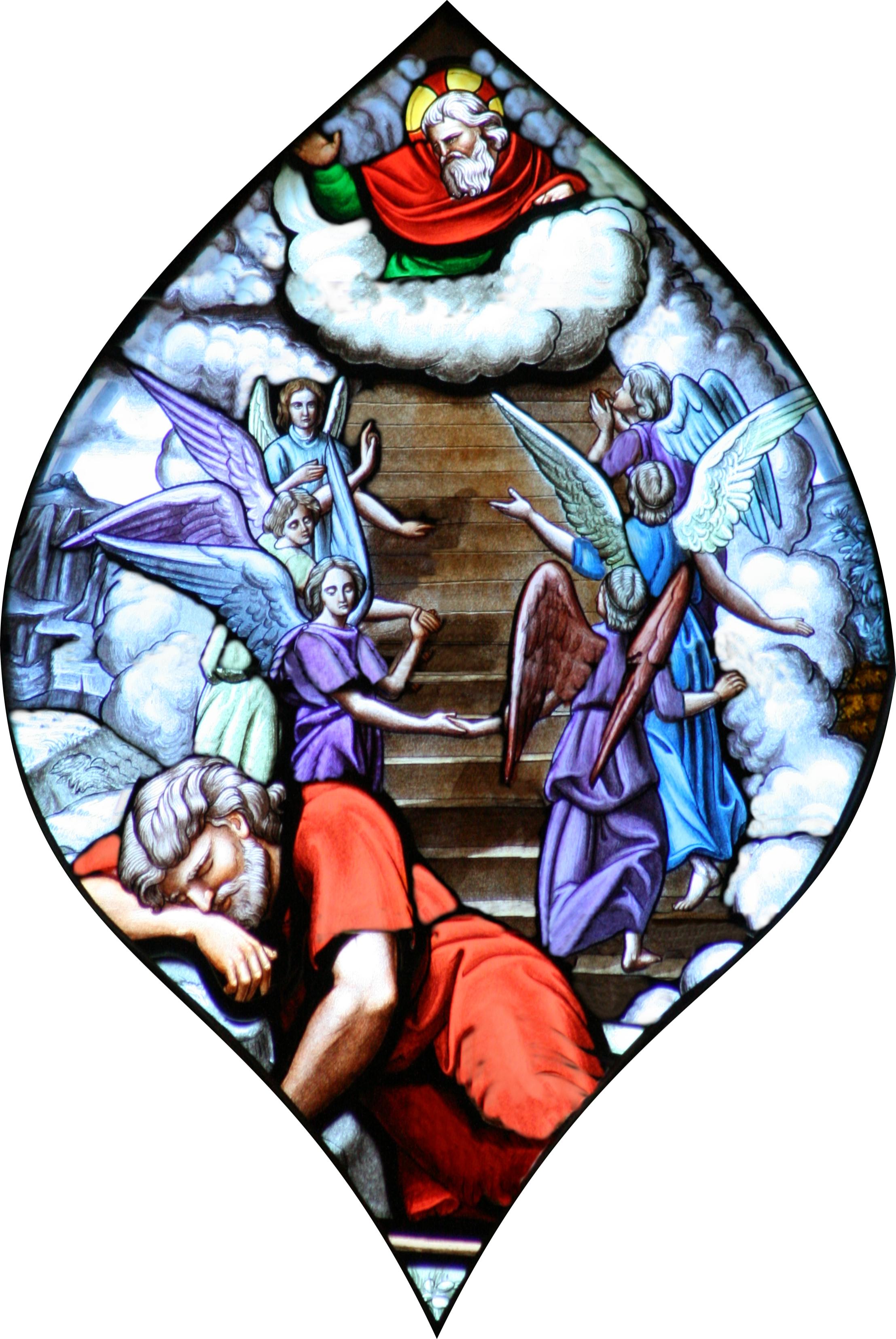 File Jacob S Ladder 001 Jpg The Work Of God S Children