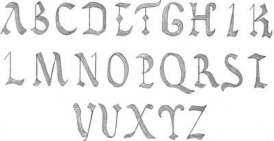 kleurplaat kalligrafie letters 1000 images about