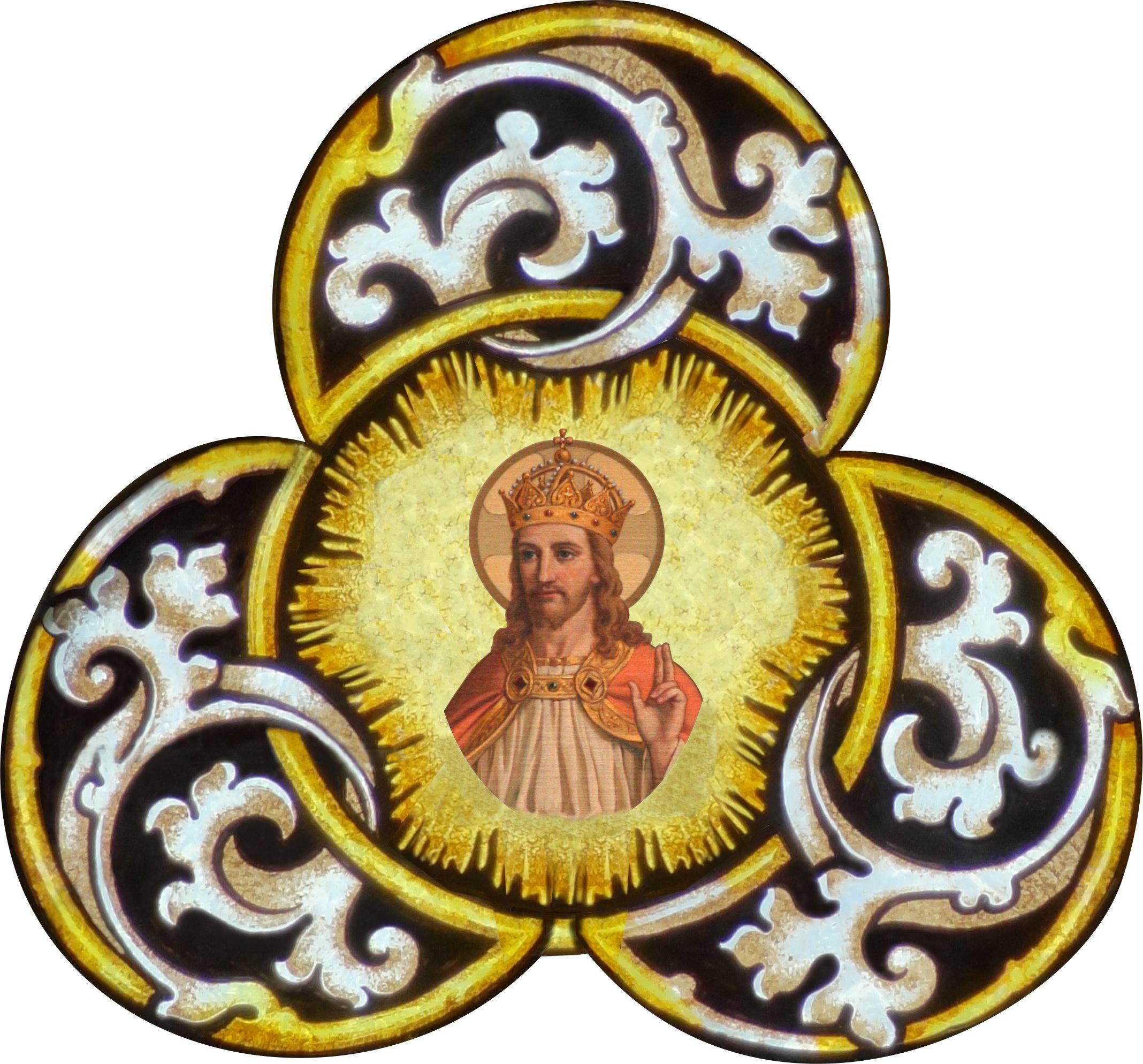 Jesus Symbole
