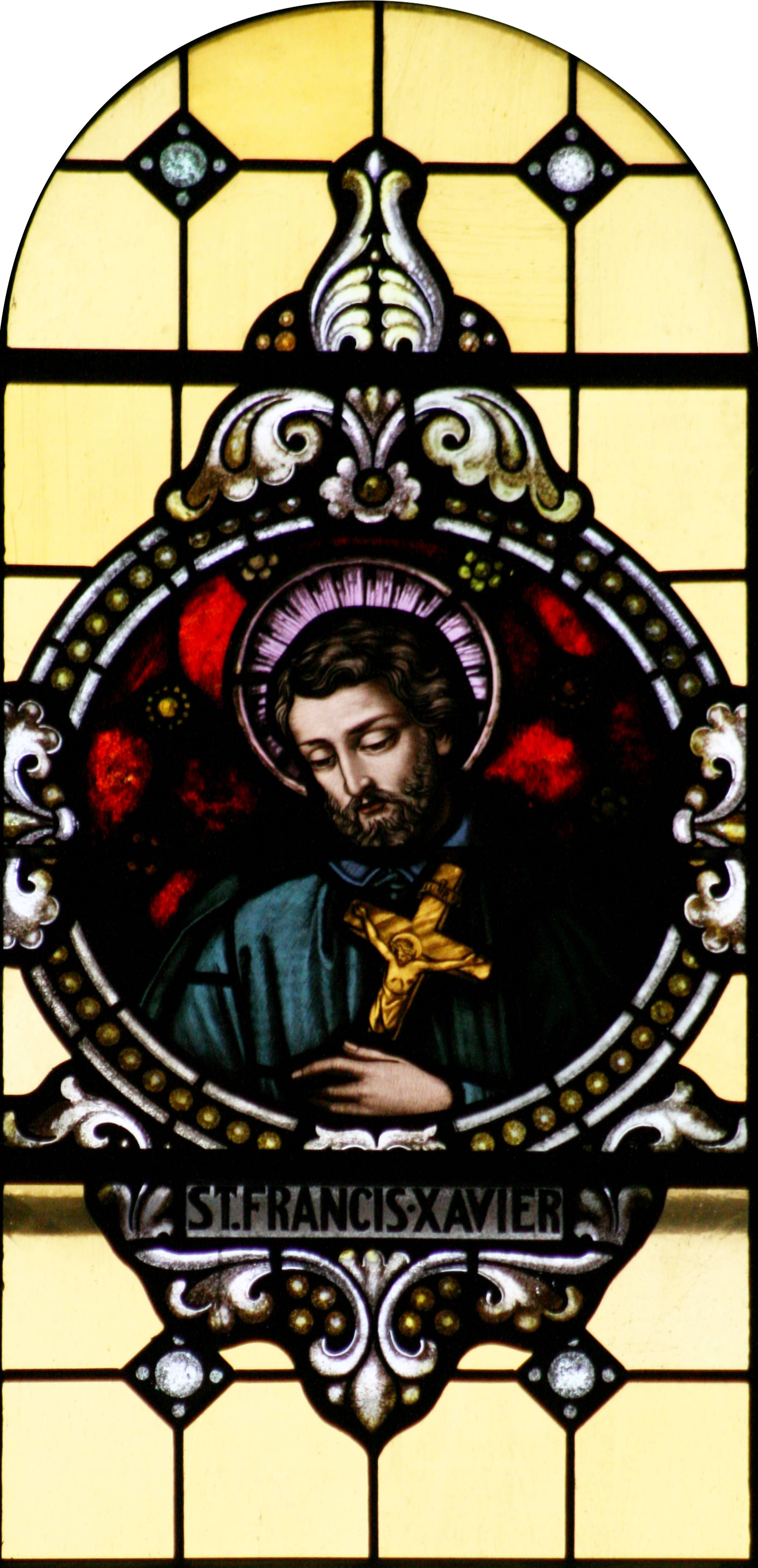 saint xavier catholic women dating site Learn about the different types of catholic prayers: novenas, litanies prayers, novenas, and litanies a novena to saint jude and the sacred heart of jesus.