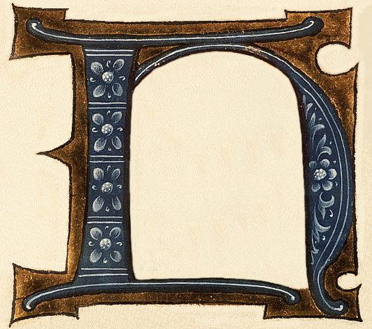 File:Letter N - Illuminated Manuscript of Elkanah.jpg - The Work ...