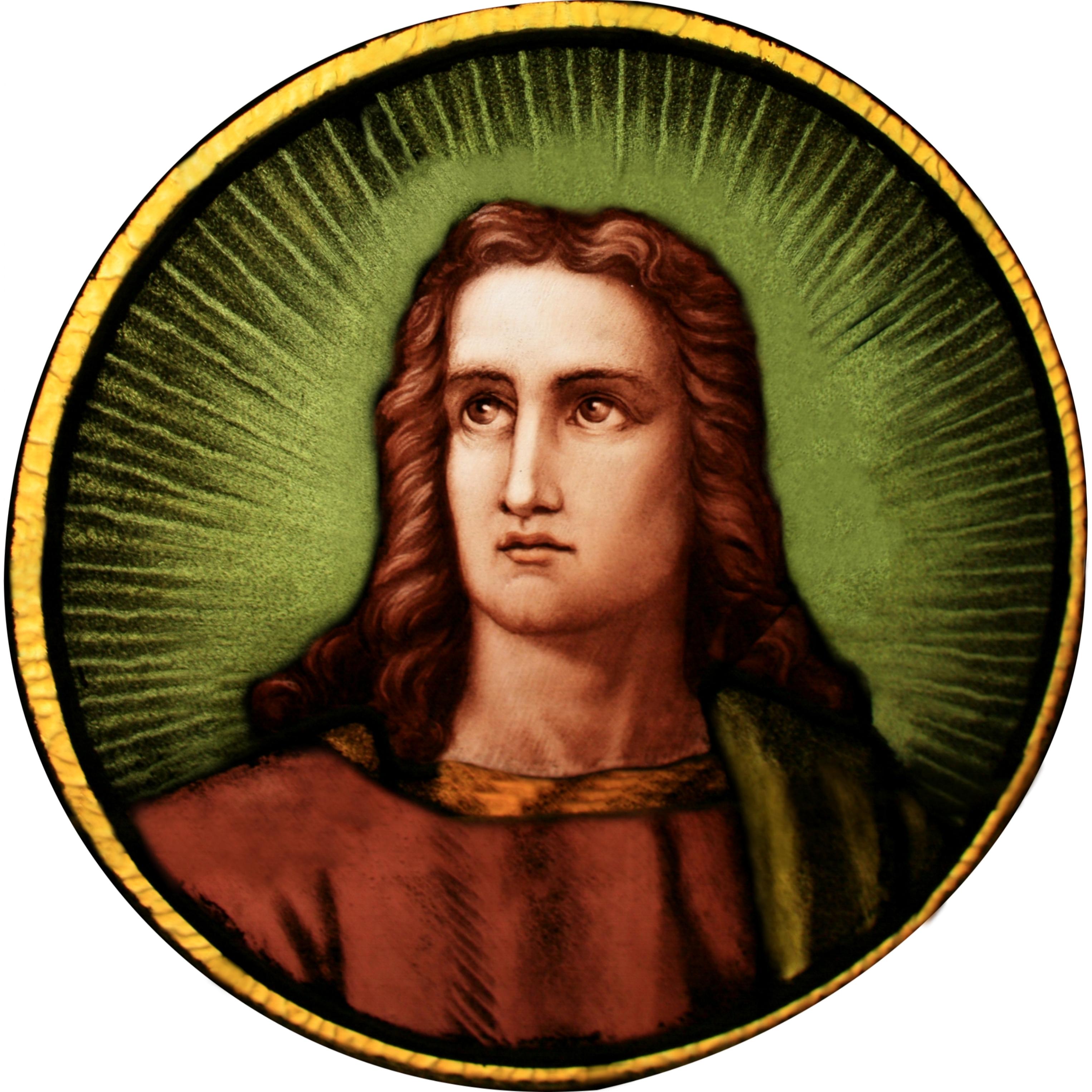 File:St John the Evangelist 014.jpg - The Work of God's