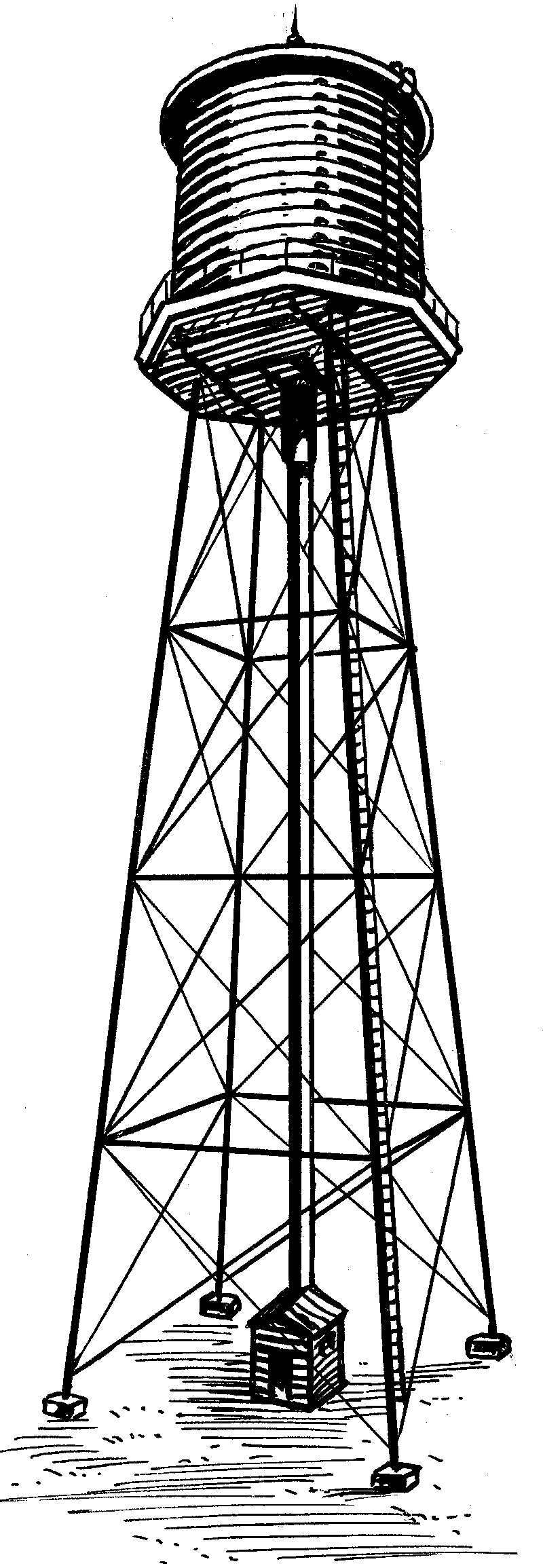 filetank water tower psfpng the work of gods children