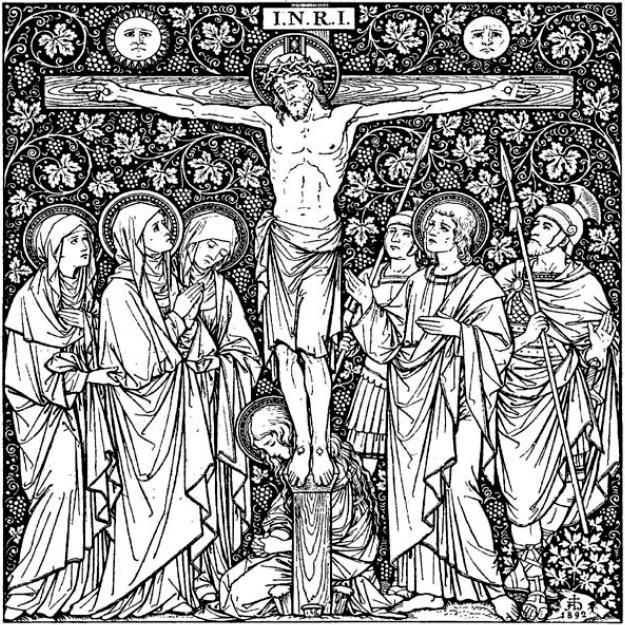 filecrucifixion 019jpg the work of gods children