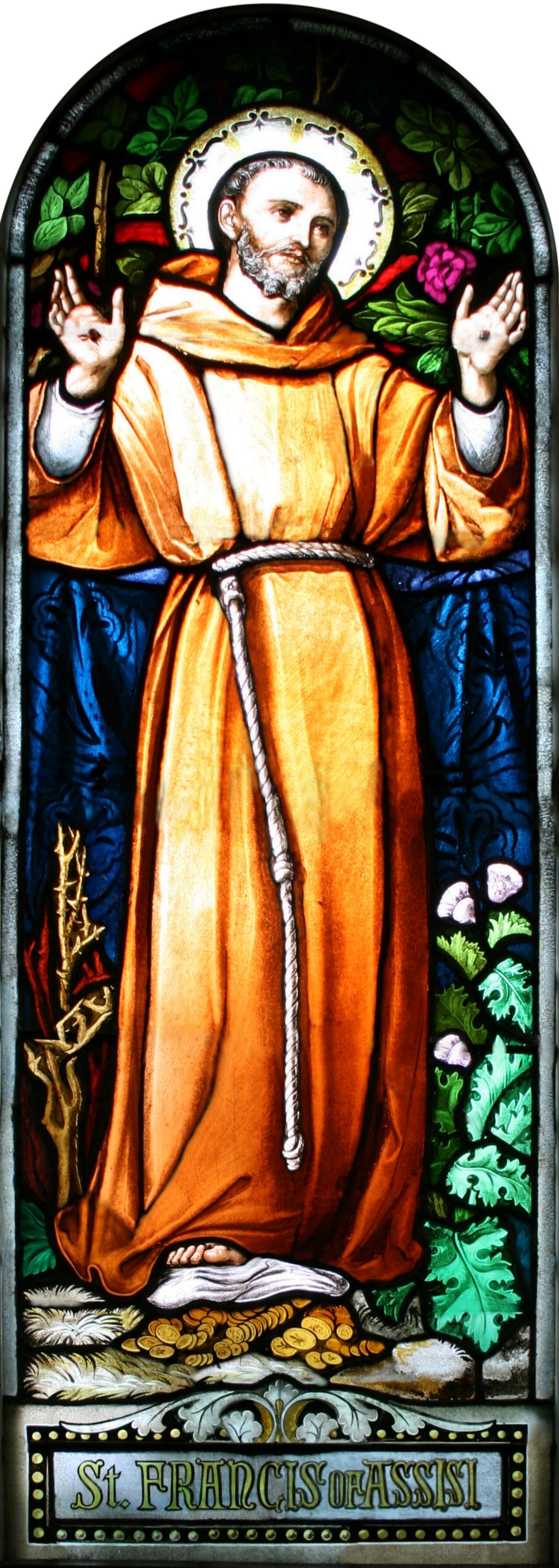 a biography of francis of assisi Saint francis of assisi (italian: san francesco d'assisi, latin: sanctus franciscus assisiensis), born giovanni di pietro di bernardone, informally named as francesco (1181/1182 - 3 october 1226.