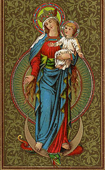 File:Blessed Virgin Mary holding the Child Jesus.jpg