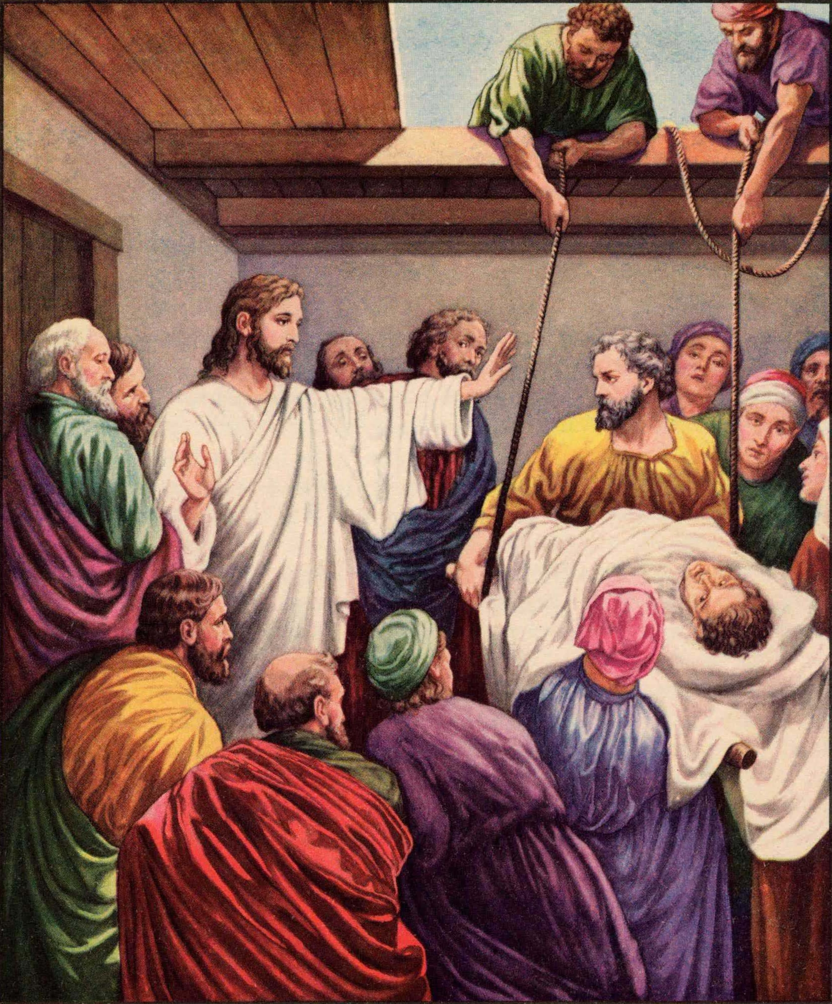 File:Jesus Heals Paralytic and Forgives Sin.jpg - The Work of ...