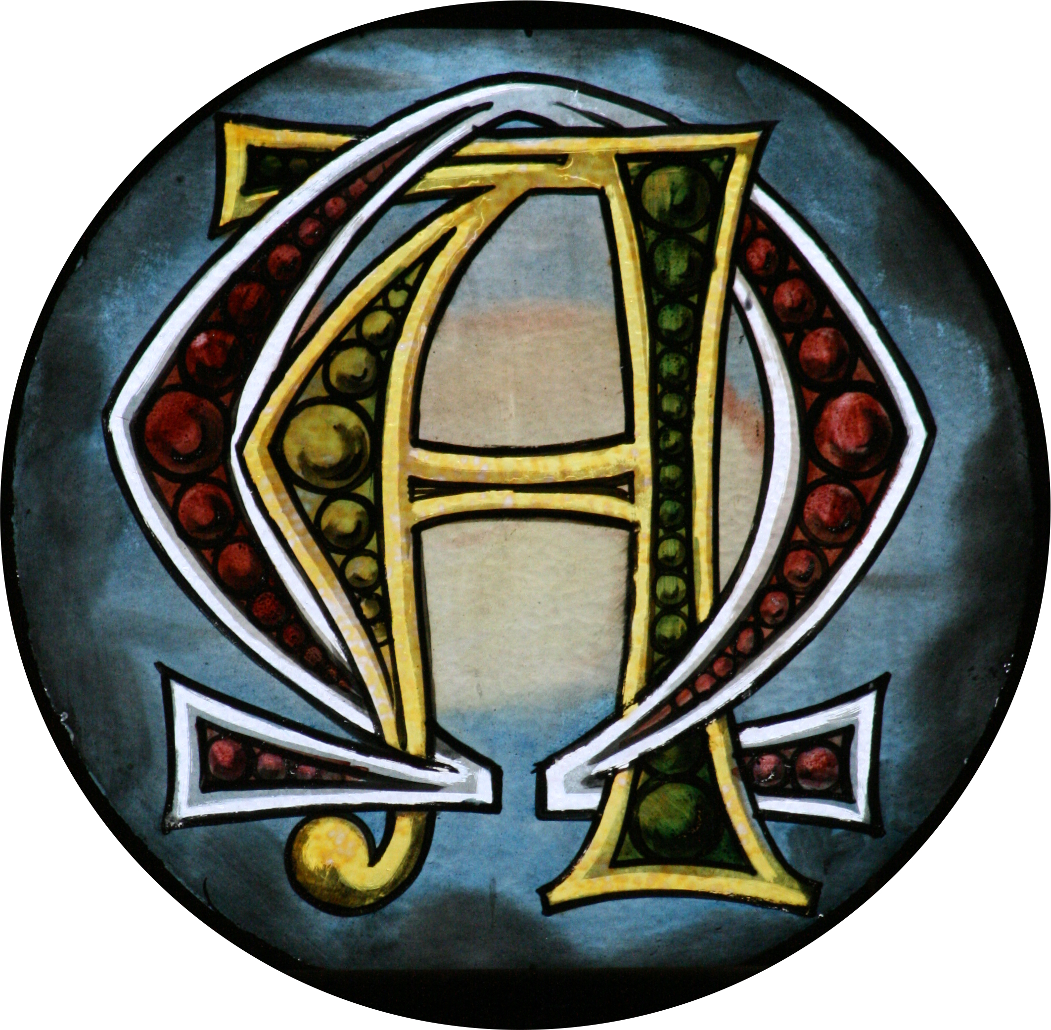 Filealpha And Omega Symbol 001g The Work Of Gods Children