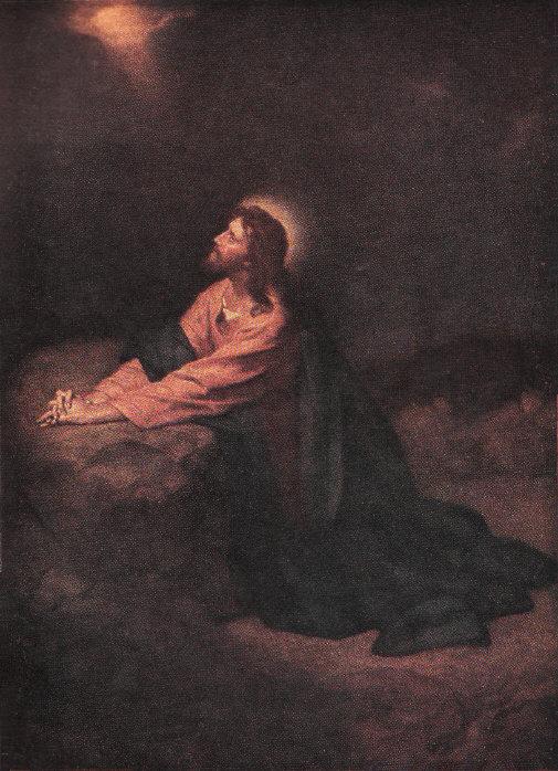 Famous Painting Back Pain