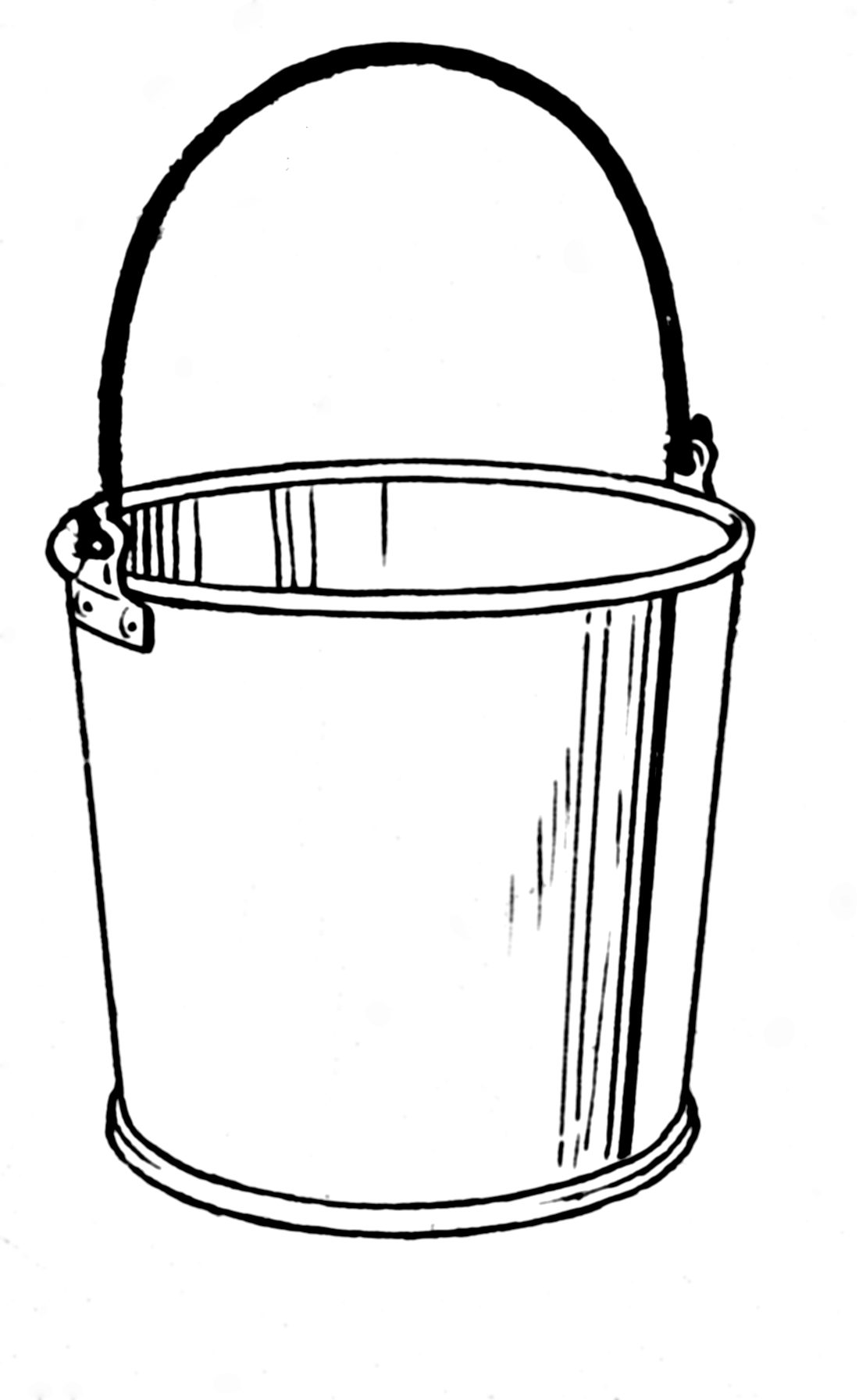 File:Pail or Bucket 001.png  The Work of God39;s Children