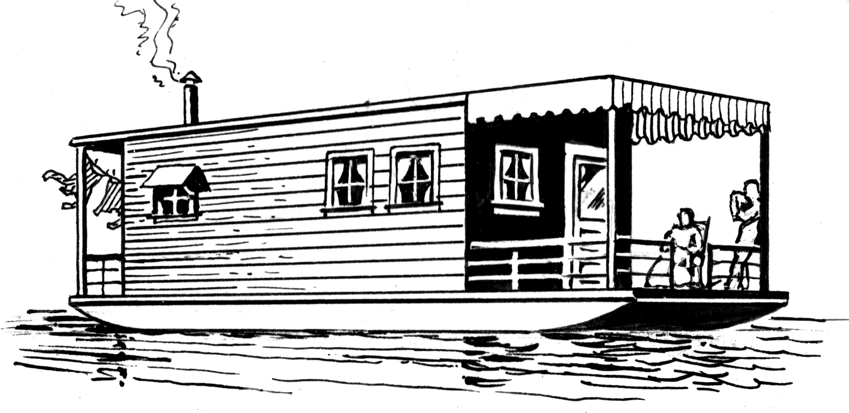file houseboat 002 png the work of god s children free clipart white house clipart images black and white house