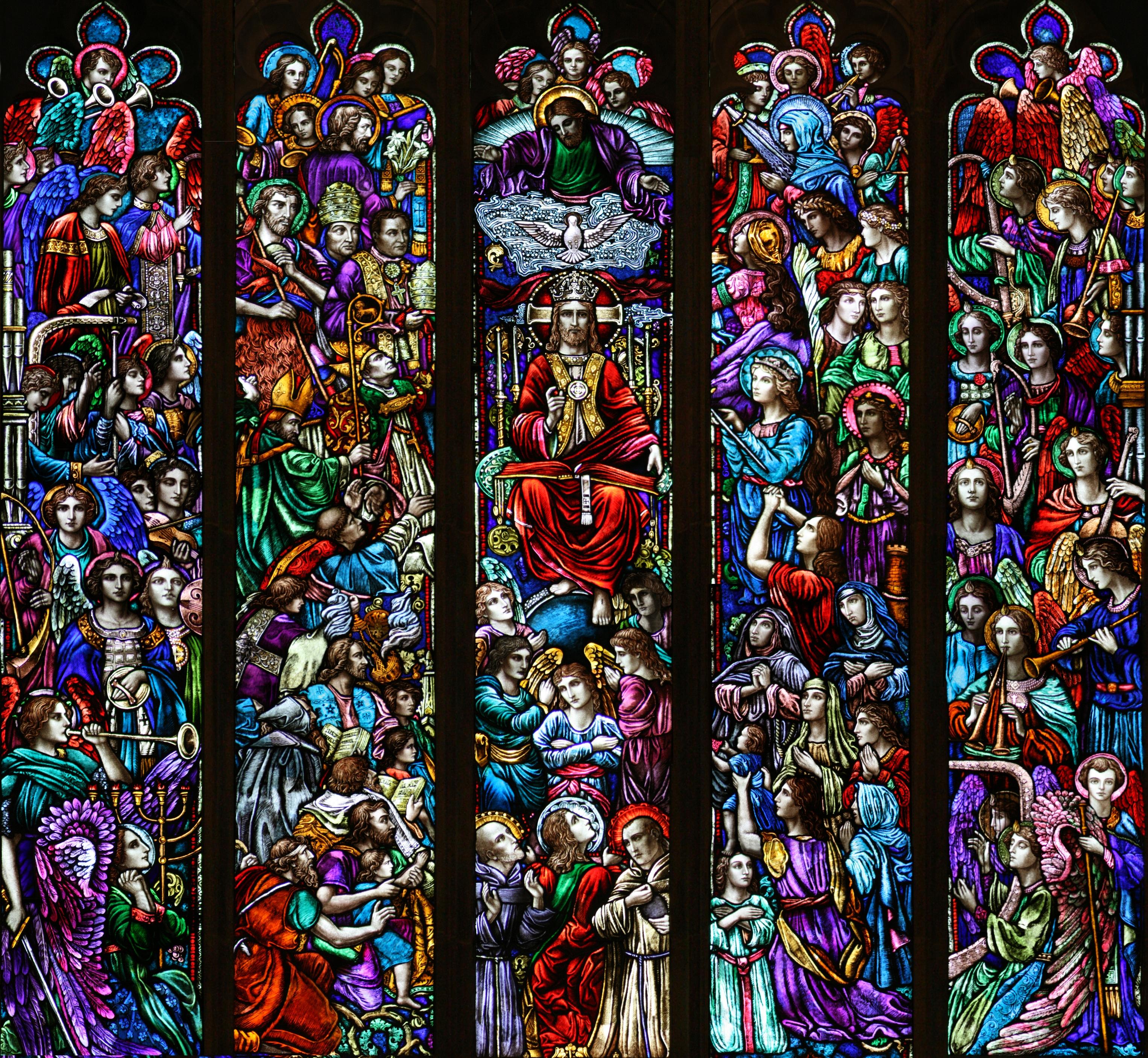 filipino catholics celebrate halloween, all saints' & souls' days