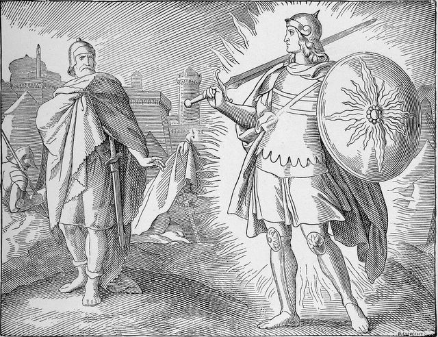 File:Joshua and Commander of the Lords Army.jpg - The Work ...