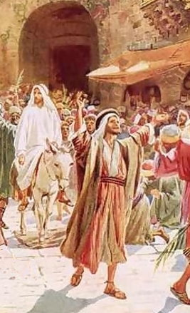 "jesus entetres jerusalem Jesus entetres jerusalem - judaism essay example 1a - jesus entetres jerusalem introduction the words ""praise god god bless him who comes in the name of the lord1 god bless the coming kingdom of king david, our farther."