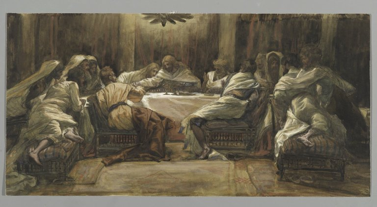 File:Last Supper-Judas Dipping his Hand in Dish 001.jpg