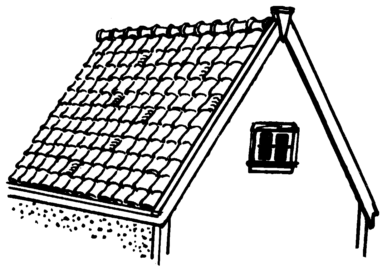 File Tile Roof Psf Png The Work Of God S Children