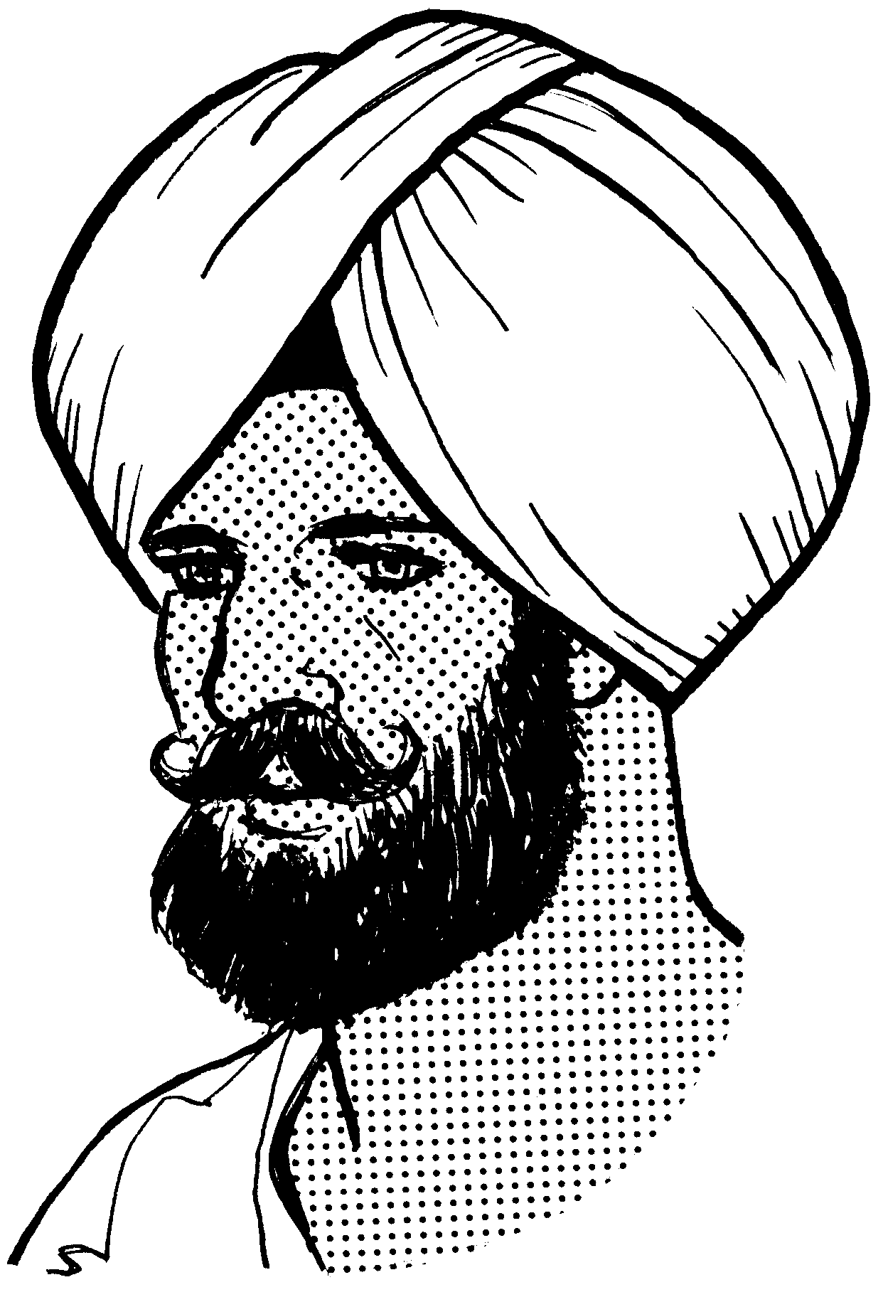 File:Turban (PSF).png - The Work of God's Children