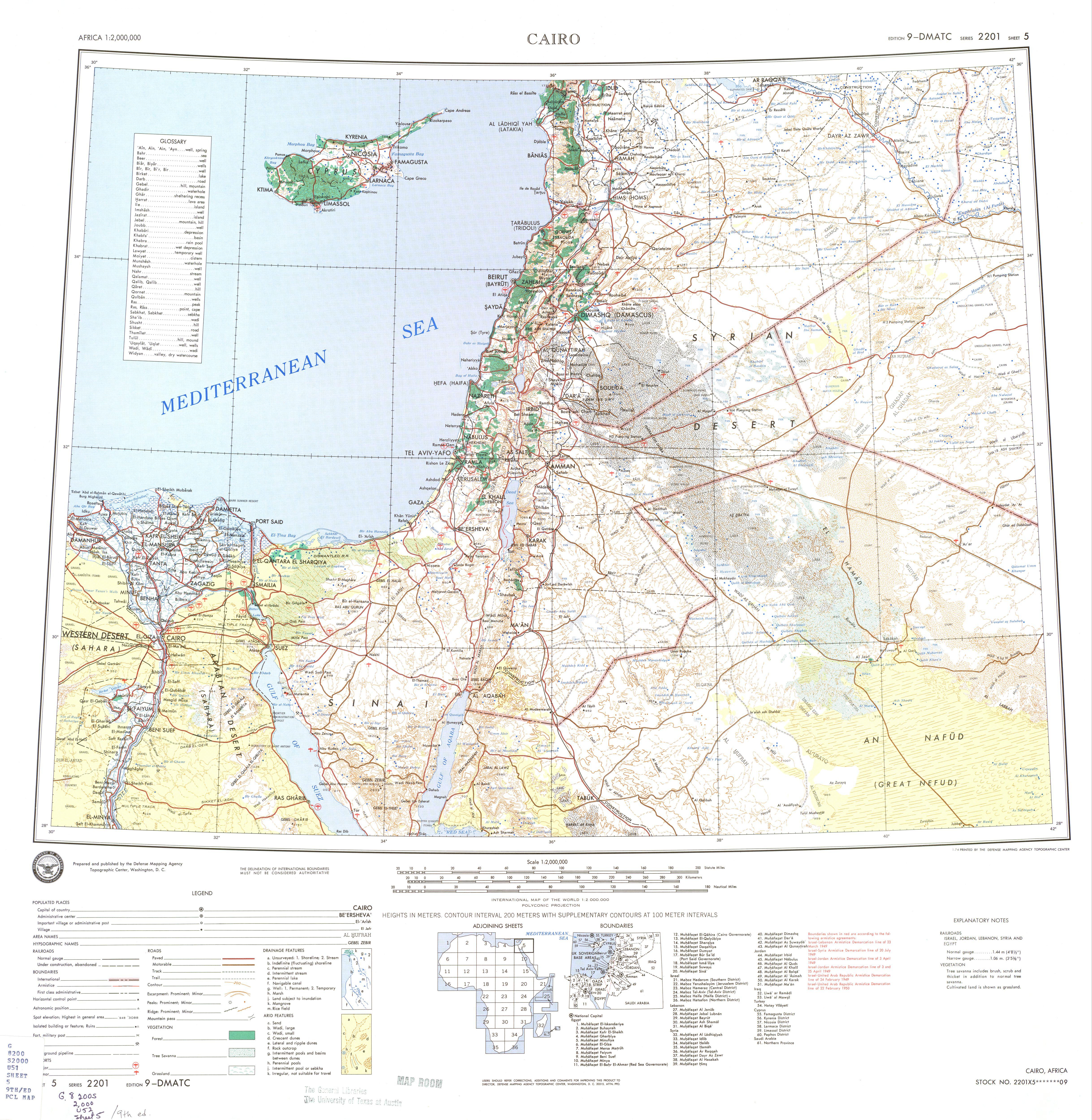 File Cairo Egypt Map 001 Jpg The Work Of God S Children