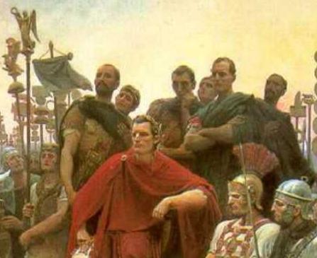 File:Julius Caesar - Siege-alesia-vercingetorix-jules ...