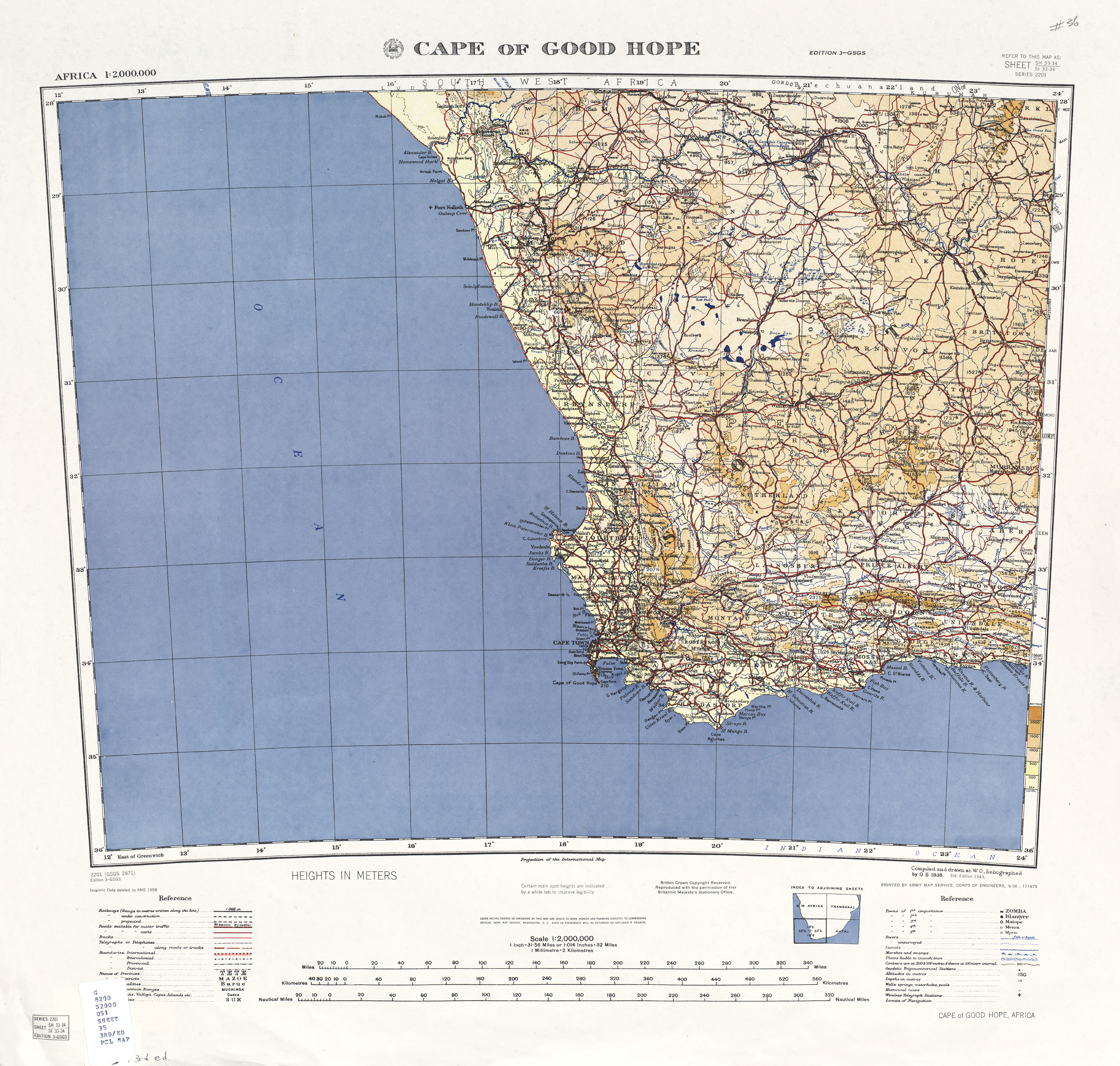 File:Cape Town South Africa Map 001.jpg - The Work of God\'s Children