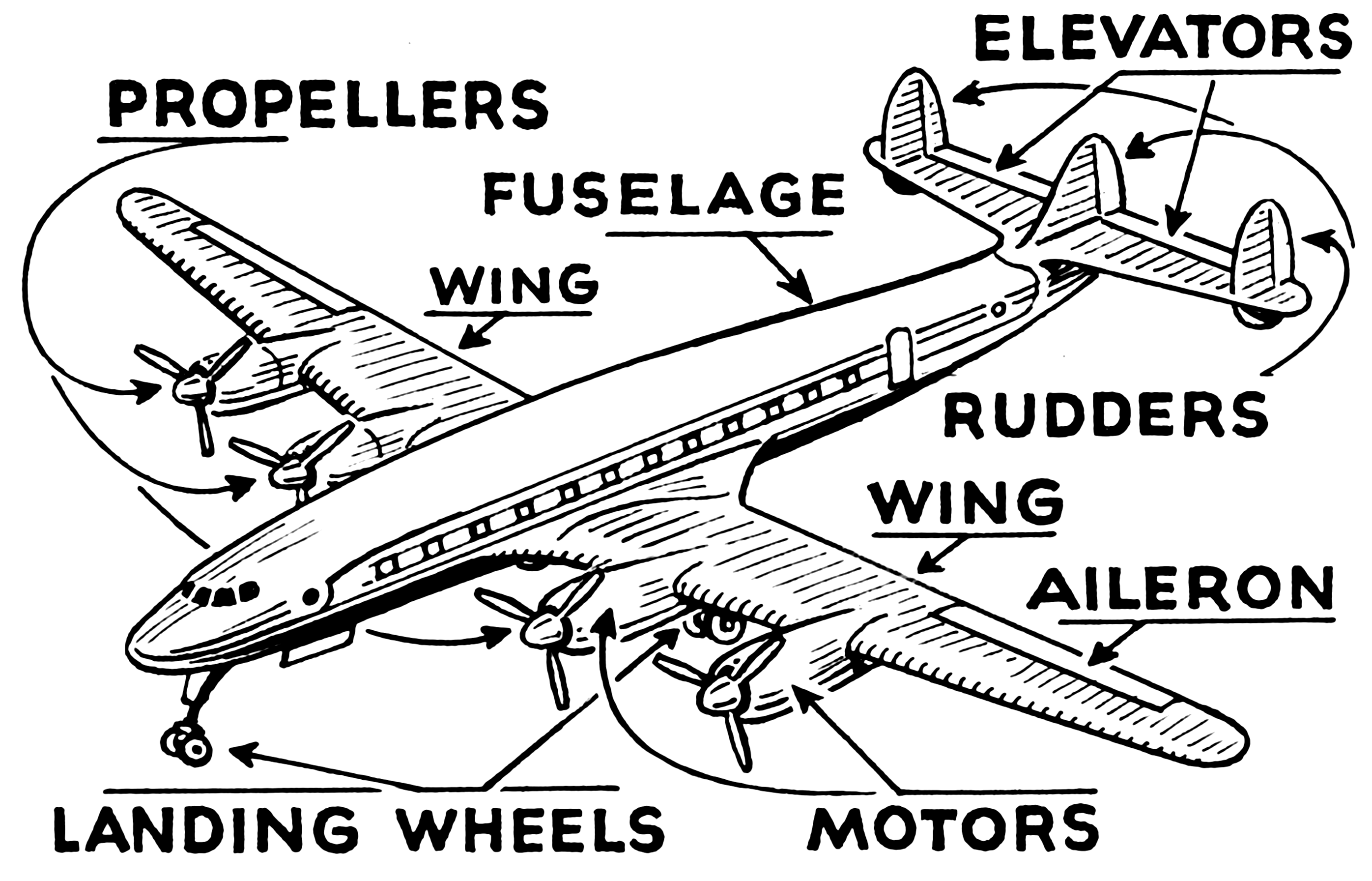 file airplane 003 png
