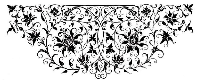 File Leaves And Vines Motif 001 Jpg The Work Of God S