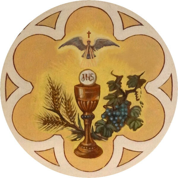 File:Holy Spirit Chalice Host Wheat and Grapes Symbol.jpg