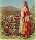 Abraham believed God ...and he was called the friend of God James 2-23.jpg