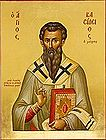 Icon of Saint Basil the Great 001.jpg