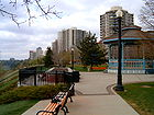 At the Gazebo in Edmonton, Alberta, Canada.jpg