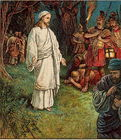 Jesus Betrayed and Denied-John 18 1 - 27a.jpg
