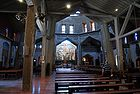 Basilica of the Annunciation--Upper Church.jpg