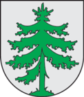Coat of Arms of Subate Latvia 01.png