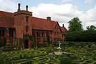 Hatfield House old palace - Knot Garden.jpg