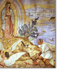 Miracles of the Virgin of Guadalupe - Fresco Mexico City.jpg