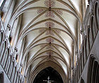 Wells Cathedral - roof - ceiling 001.jpg