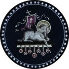 Lamb - Standard - Book with Seven Seals.jpg