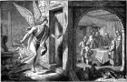 Angel of Death and the First Passover-Foster Bible Pictures 0062-1.jpg