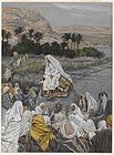 Jesus Sits by the Seashore and Preaches 001.jpg