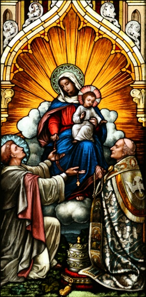 File:Jesus and Our Lady of the Most Holy Rosary and Saint Dominic.jpg