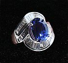 Tanzanite and Diamond Ring 002.jpg