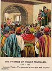 Acts 2-14 Peter standing up with the Eleven lifted up his voice.jpg
