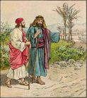 Acts 11 19-30 Paul and Barnabas sent as far as Antioch 002.jpg
