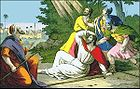 Conversion of Saint Paul to Christianity 001.jpg