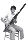 Musician Playing a Bassoon 001.png