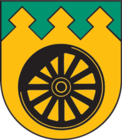 Coat of Arms of Stende Latvia 01.png