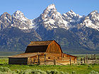 Barn In Grand Teton National Park 002.jpg