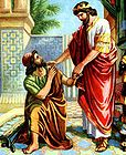 King David Takes Care of the Lame Prince 001.jpg