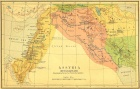 Assyria and Adjacent Lands - Patriarchal Period and the Captivities.jpg