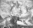 Vision of the Prophet Ezekiel - Bible Ezechiel.JPG